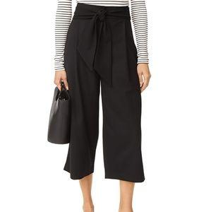 SOLD * Club Monaco wool blend pants size 4
